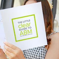 Little Clear guide to ABM