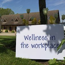 Being Clear on wellness in the workplace